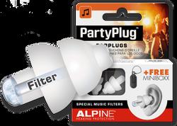 music-ear-plugs-white