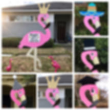 Flamingo Collage.JPG