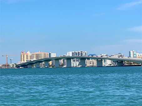 John Ringling Bridge Walk