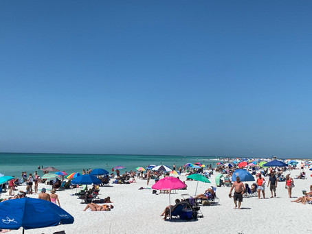 Lido Key Beaches