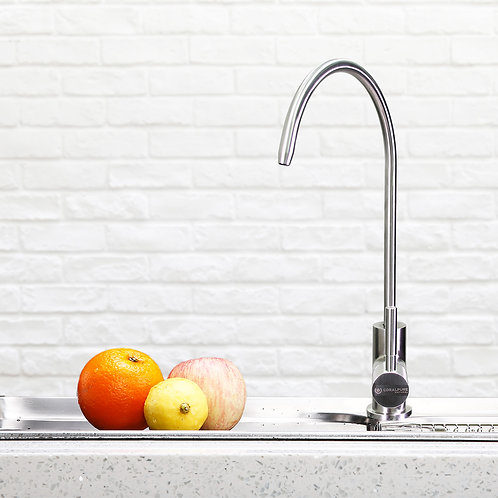 CORAL PURE 304SS DRINKING/WASHING FAUCET