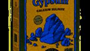 DTE Gypsum 5 Lb