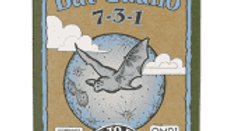 Bat Guano 2lb DTE