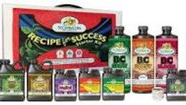 Recipe For Success Starter Kit