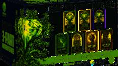 Emerald Harvest 3 Part Nutrient Kit