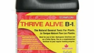 Technaflora Thrive Alive Red 500ml