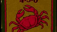 DTE Crab Meal 5 Lb