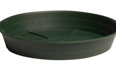 """12"""" Green Saucer"""