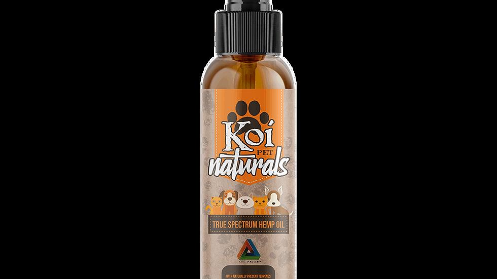 Koi Naturals CBD Spray For Pets