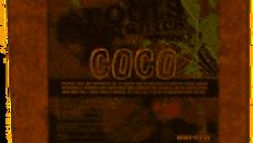 Roots Organic Coco Block