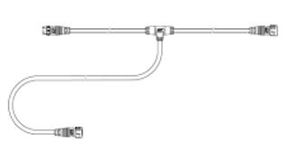 Fluence T Flex Cord