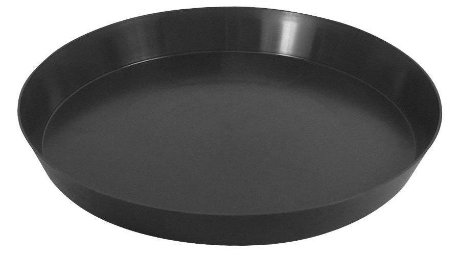 10 in Round Saucer