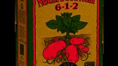 DTE Neem Seed Meal