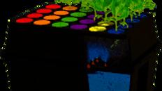 Super Sprouter Root Rain Cloner