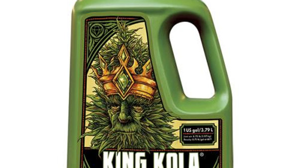Emerald Harvest King Kola 1L