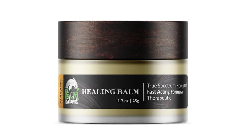 Koi Healing Balm 500mg
