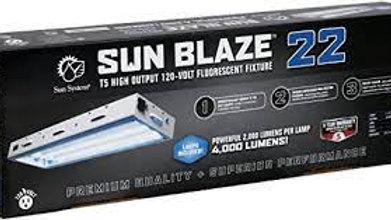 Sun Blaze 22 2 Ft Fixture