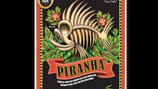 Piranha 250ml