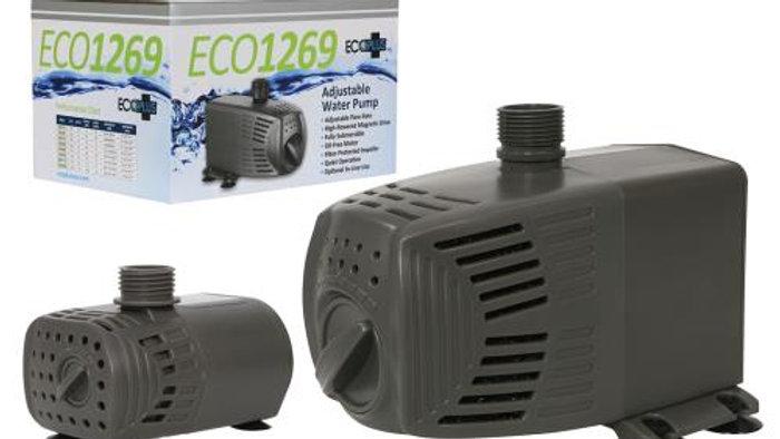 Ecoplus Adjustable 172 GHP