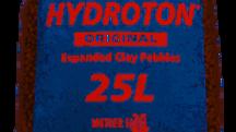 Hydroton Clay Pebbles 25L