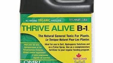 Technaflora Thrive Alive Green 500ml