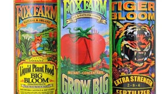 Fox Farm Trio Pack