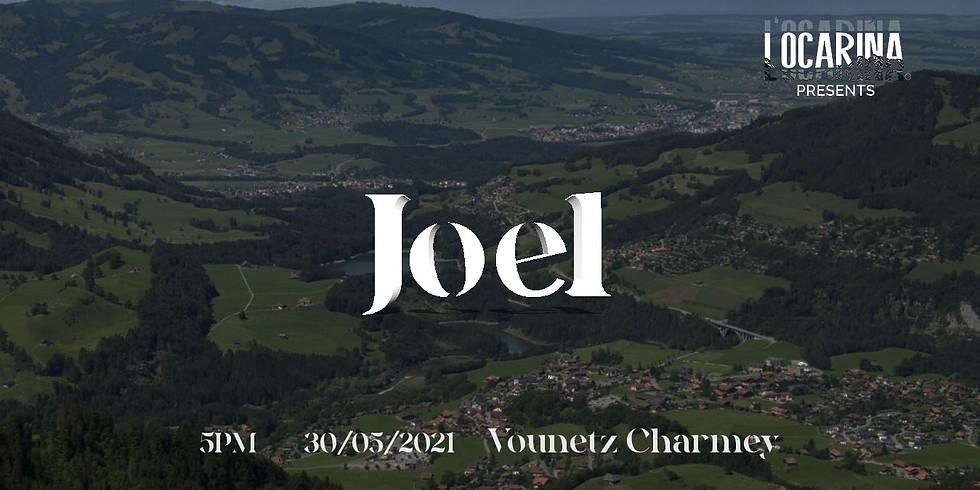 Joel @ Vounetz Charmey