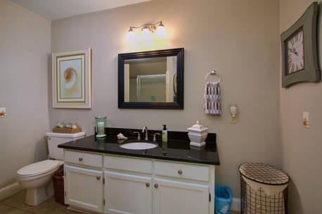 Residential bath