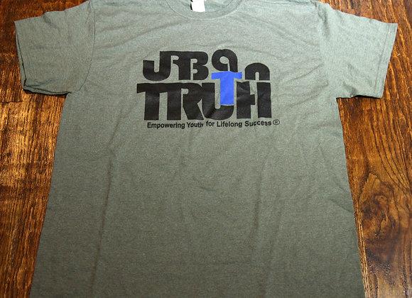 Urban Truth Logo Tee