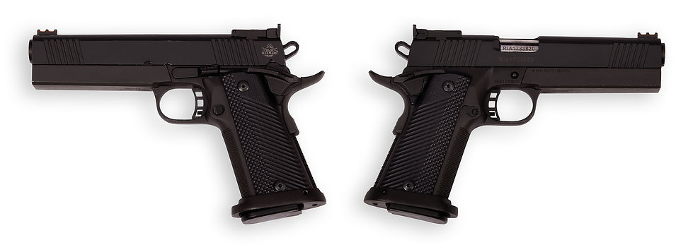тир гепард  Armscor mod. M1911 A2 FS Match