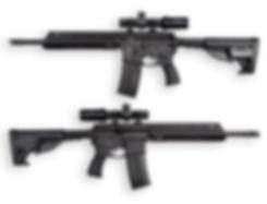 6) Самозарядный карабин V-AR 223.jpg