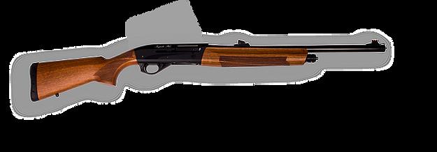 Impala Plus Wood