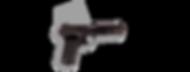 Пистолет ТТ Охолощенный