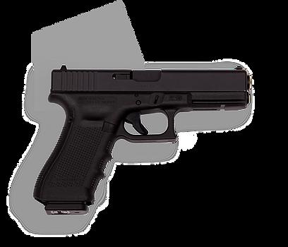 фото тир гепард Glock 17 (Австрия)