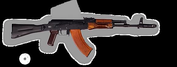 Карабин Сайга МК-03