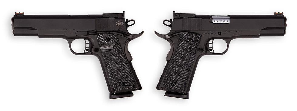 тир гепард  Armscor mod. M1911 A1 FS Tact II