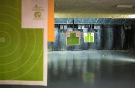 галерея 15 метров тир олимпийский