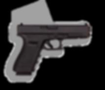 фото тир гепард  Glock mod. 22 Gen 4 (Австрия)
