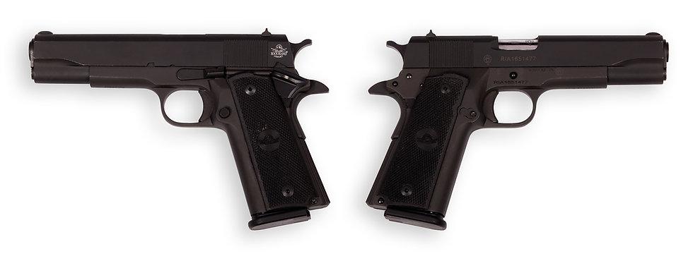 тир гепард  Armscor mod. M1911 A2 FS