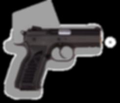 фото тир гепард Armscor mod. RIA MAP1MS