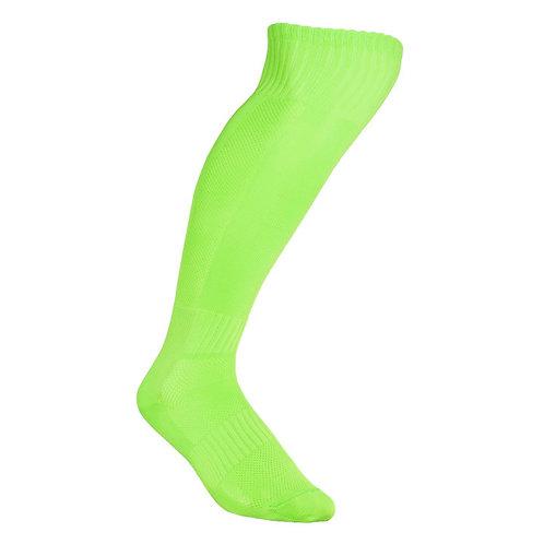Futbolsox verde fluo