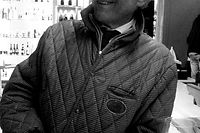 Umberto Moro ingegnere