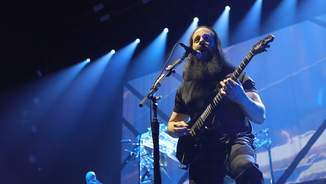 DREAM THEATER   Distance over time tour