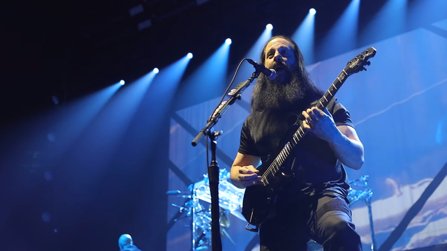 DREAM THEATER | Distance over time tour