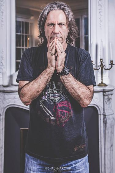Bruce Dickinson | Promo