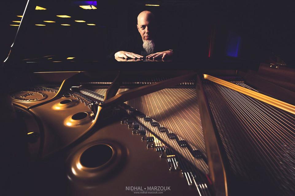 Jordan Rudess | Promo