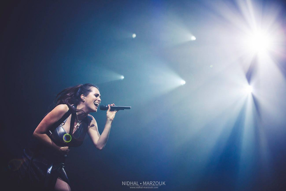 Within Temptation | Live