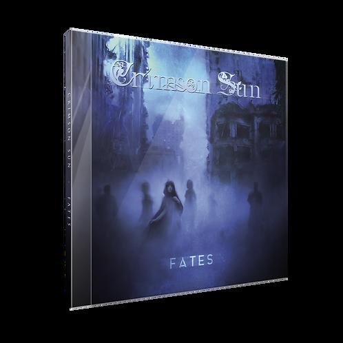 CD // Fates