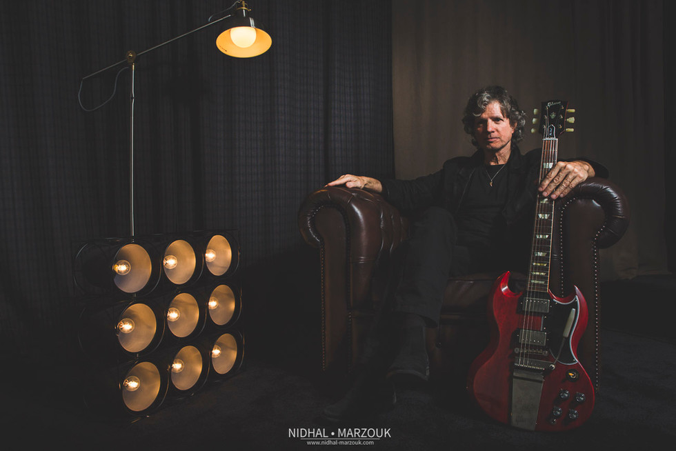 Paul Personne | Promo