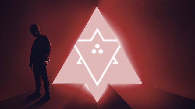 Runes | Open Up Your Heart